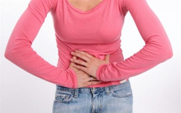 Боли при менструации