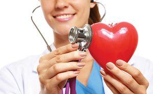 Комплексная программа узнай своё сердце