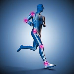 Лечебная гимнастика для реабилитации суставной системы