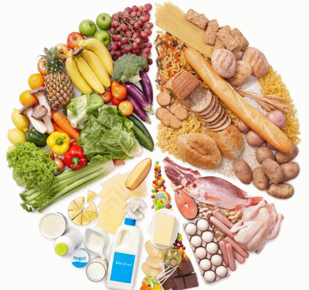 Общая неспецифическая гипоаллергенная диета