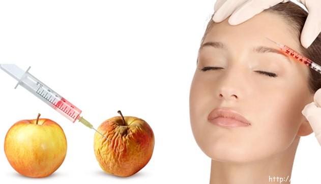 Плазмотерапия в косметологии